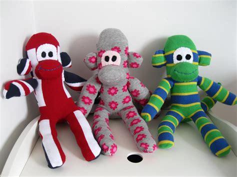 sock animals by sue