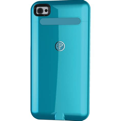 duracell powermat wireless for iphone 4 4s blue 84878891