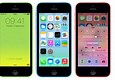 Image result for difference between iPhone 5S 5C