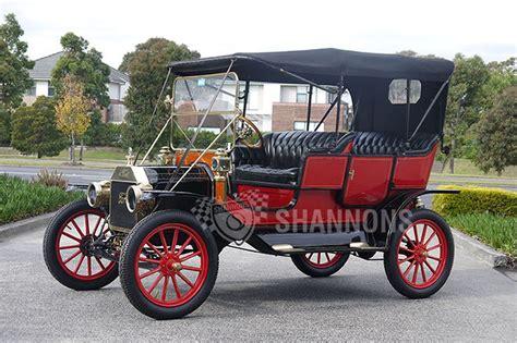 ford model ford model t tourer auctions lot 26 shannons