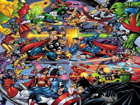 Search Dc Marvel Dc Wallpapers Wallpapersafari