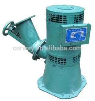 high quality new 100kw impulse water turbine for home use