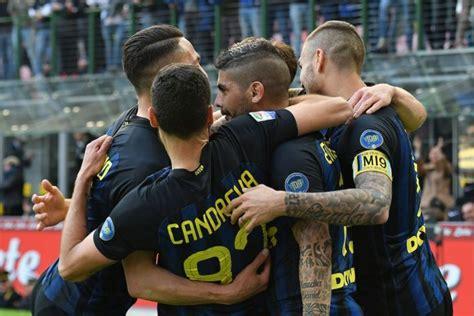 Calendario Inter 2017 Inter Ecco Il Calendario 2017 2018 Tra Amichevoli Estive