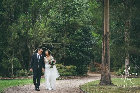 Maroochy Botanic Gardens Davin And S Maroochy Botanic Gardens Wedding Matt Rowe Photography