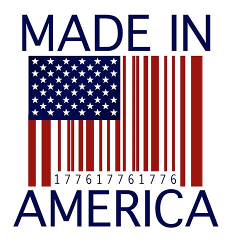 made in america tattoo barcode made in america stripes forever