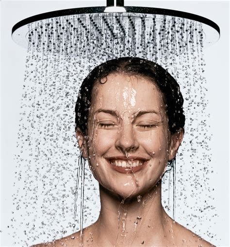 Of Taking Showers by Take A Shower Pouted Magazine Design