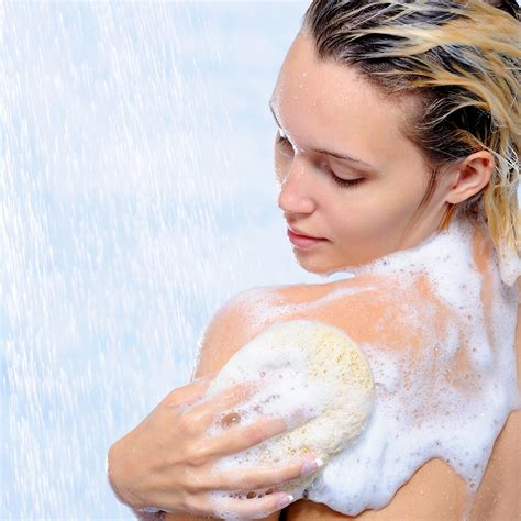 How To Wash Your In The Shower by Wash