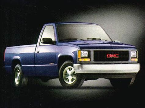 kelley blue book classic cars 1993 gmc 1500 windshield wipe control gmc 1500 regular cab pricing ratings reviews kelley blue book