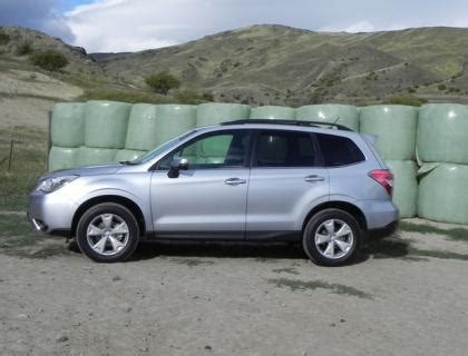 2013 Subaru Forester Review by Subaru Forester 2013 Car Review Aa New Zealand