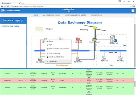 free network topology mapper network mapping and network topology discovery