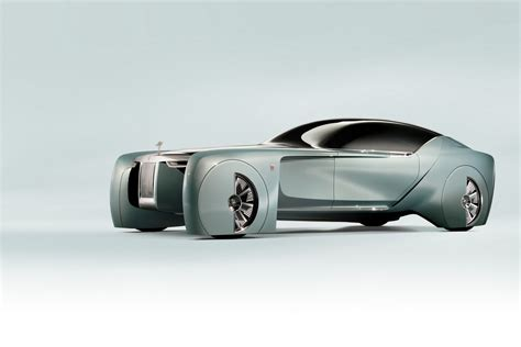 2016 rolls royce vision next 100 picture 679885 car