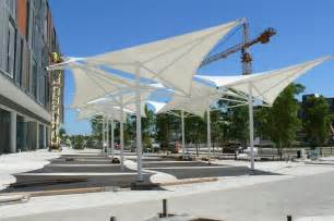 Solar Shades For Patio Tensile Structure