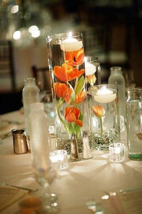fall wedding table centerpiece ideas 45 fall wedding centerpieces that inspire happywedd