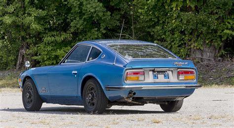 nissan datsun fairlady z nissan fairlady z 432 1972 sprzedany giełda klasyk 243 w