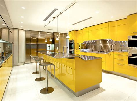 kitchen decor yellow how to design a yellow kitchen gorgeous and comfortable