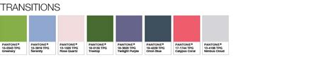 pantone colors of the year list what is the pantone color of the year evine backstage