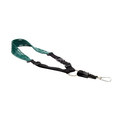 Comfort Tech by Limbsaver Comfort Tech Metal Detector Sling In Green With