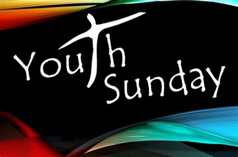 church youth groups