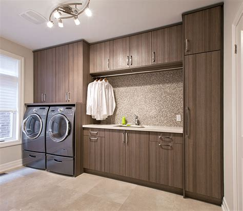 deep upper cabinets for laundry room laundry rooms mudrooms organized interiors