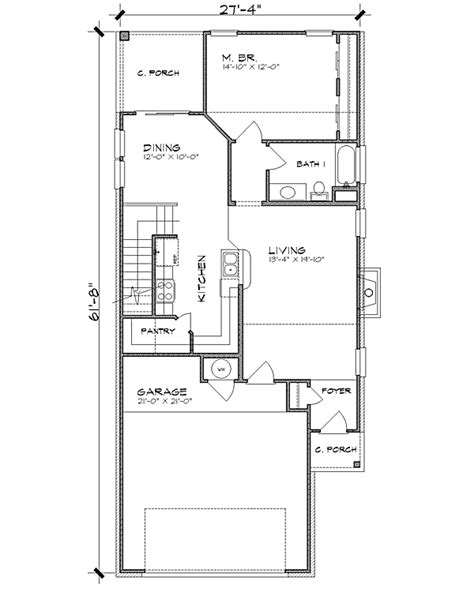 massey floor plan the massey 4218 3 bedrooms and 2 5 baths the house designers