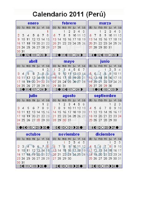 Calendario 2011 Mexico Calendario Per 250 2011 Y Pagina Web Para Todos A 241 Os
