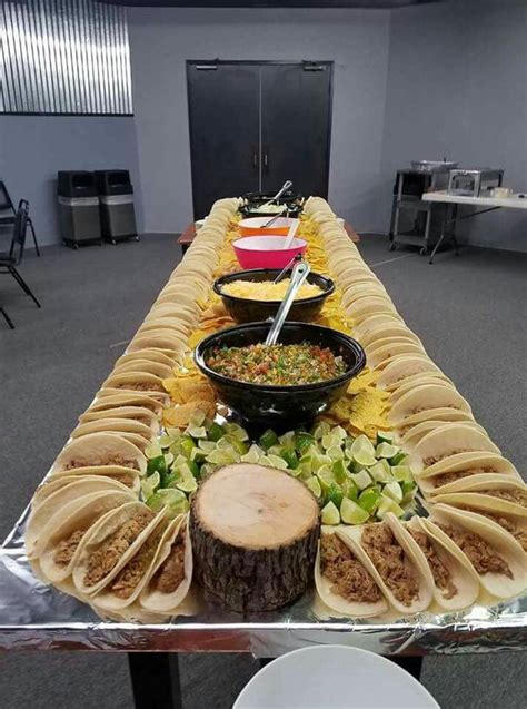 buffet menu ideas for 50 25 best ideas about nacho bar on taco