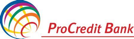 procredit bank pro credit bank logo vector in eps vector format