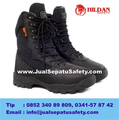Sepatu Delta Import 8 1 toko grosir sepatu sepatu delta tactical boots 8 1 black