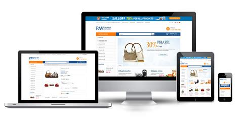 opencart responsive templates pav citymart responsive theme by pavothemes themeforest