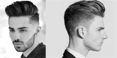 Hairstyles For Guys Psd by S Hairstyle Trends For 2017 Design Trends Premium