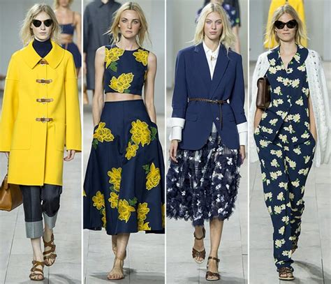 what are the newest styles for spring 2015 for women the billion dollar fashion week in new york bplans