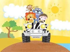 cartoon safari jeep 1000 images about safari animals on pinterest landscape