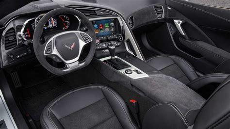 Discover The 2017 Chevrolet Corvette Sports Car