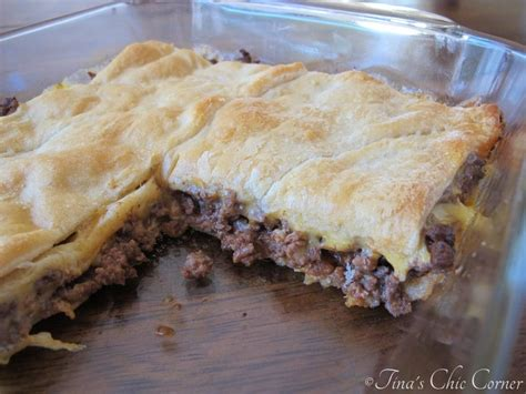 hamburger pie recipe dishmaps