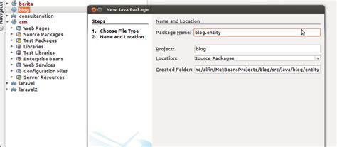 membuat web sederhana dengan netbeans membuat web service service provider dengan jax ws