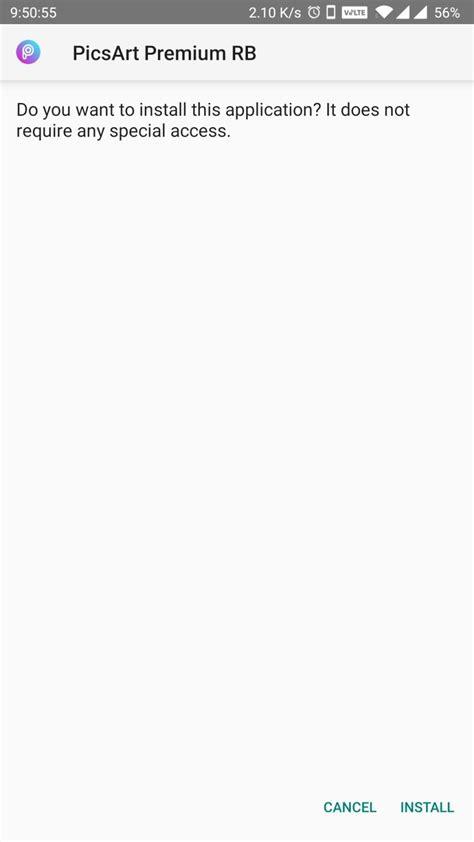 PicsArt Gold MOD Apk 14.1.1 (Premium Unlocked) 2020