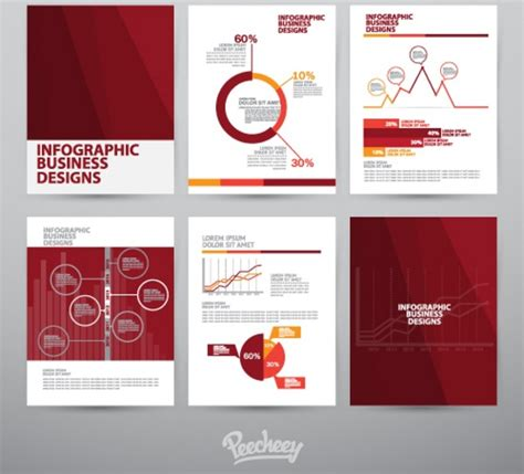 ai brochure template free graphic design templates photoshop best agenda