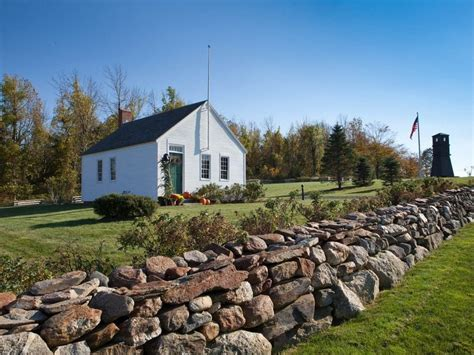 one room schoolhouse for sale for sale pilgrim era saltbox built by one of america s earliest settlers