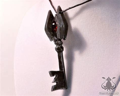 Twilight Princess Bedroom Key twilight princess key pendant legend of by