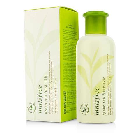 innisfree green tea fresh skin innisfree green tea fresh skin for skin the