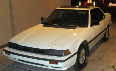auto air conditioning service 1986 honda prelude navigation system 1986 honda prelude 2 0 si coupe 3 door 2 0l