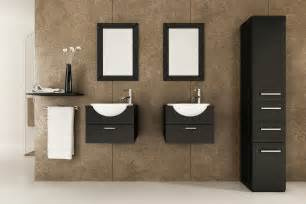 Bathroom Vanity Decorating Ideas by Trend Homes Bathroom Vanity Ideas