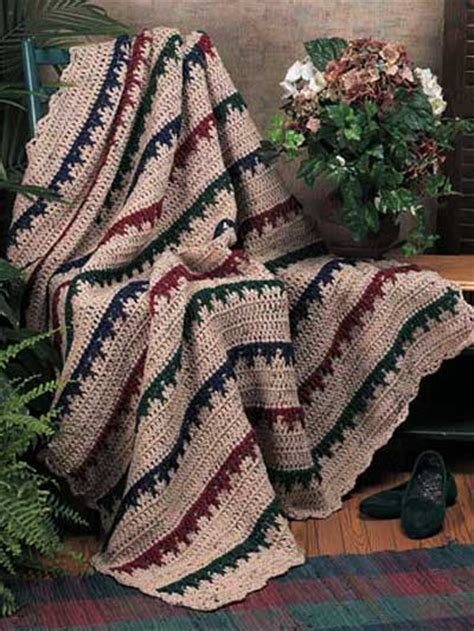 leaf pattern afghan assorted crochet afghan patterns falling leaves afghan