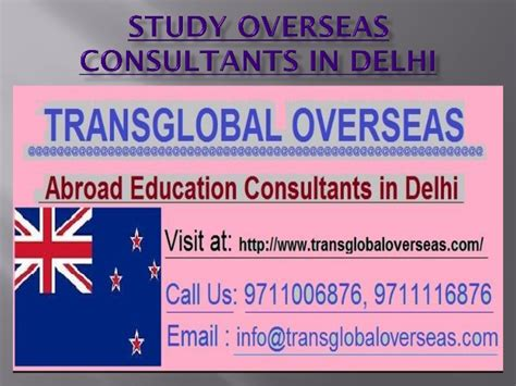 overseas education study abroad consultants study overseas consultants in delhi