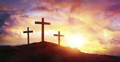 easter  crucifixion  resurrection  jesus christ biblica  international bible society