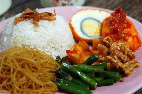 cara membuat nasi uduk resep nasi uduk kebon kacang betawi resep juna
