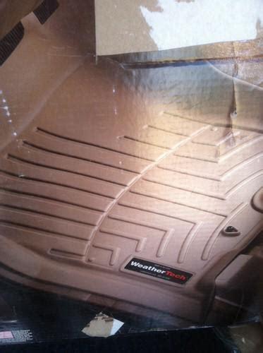 find weathertech 174 floorliner toyota rav4 w 3rd row seats