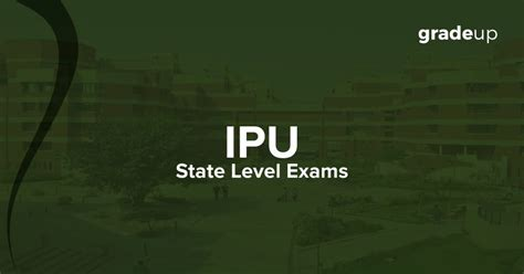 Ipu Mba Entrance Syllabus by About Ipu Cet