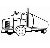 Truck Coloring Pages  Coloringpages1001com