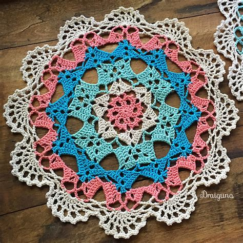 crochet pattern galore crochet patterns galore ocean breeze